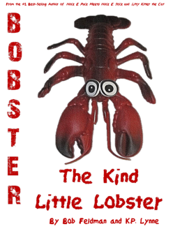 a - bobster cover revised